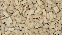 23043 Medium Beige Brick 1:35/1:32 Scale by Juweela