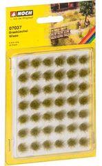 6mm Grass Tufts x 42 - Meadow N07037 Noch