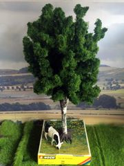35cms Silver Birch Tree 1:32/1:35 Scale Noch N68010