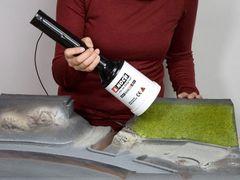 Static Grass Flock Applicator/Machine Grass Master 2.0 by Noch N60135