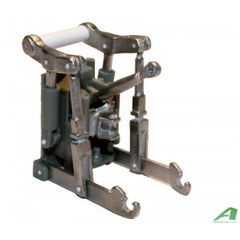Rear Linkage for Tractors 150-250hp 1:32 Scale by Artisan 32 20965
