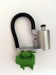 Vacuum Manure/Slurry Pump 1:32 Scale by Ros 24603
