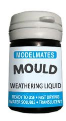 18ml Mould Weathering Liquid Any Scale by Modelmates MM49208