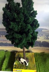 40cms Deciduous Tree 1:32/1:35 Scale Noch N68032