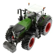 Wiking Fendt 1050 Vario Tractor 1:32 Scale by Wiking 7349