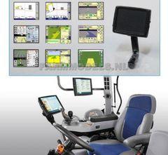 GPS SatNav Display 1:32 Scale by Artisan 32 21244