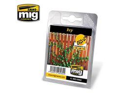 Ivy Plants (Laser cut) by MIG (MIG8462)
