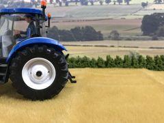 6mm Beige Grass Mat by Gaugemaster GM147