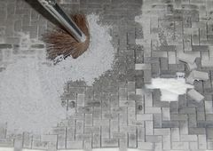 Flexyway Paving Special Joint Grout Any Scale by Juweela 20017