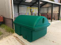 3300L AdBlue Fuel Tank by Minimaker (Min0250)
