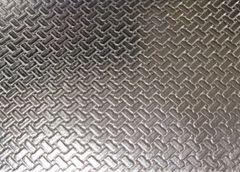 1 x 17cms Strip Aluminium Double Diamond Plate 1:32 Scale Artisan32 (Cat. No. 29990)
