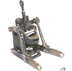 Rear Linkage (with stabilisers) for Tractors 100-250hp 1:32 Scale by Artisan 32 20968 (04104)