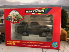 Britains Land Rover Discovery Obsolete Boxed 1:32 scale 9480