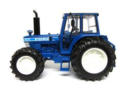 Britains Ford TW15 Tractor 1:32 Scale 43010
