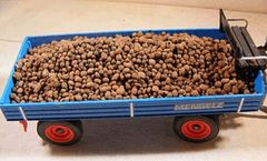 23104 Potatoes 1:32 Scale Crop Vehicle Load by Juweela