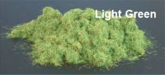 59135 Expo Light Green Silage Flock Static Grass