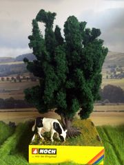 24cms Deciduous Tree 1:32/1:35 Scale Noch N68015