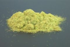 3mm Mid Green Field Silage Flock Static Grass 59134