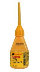 41033 Humbrol Precision Poly Adhesive Glue
