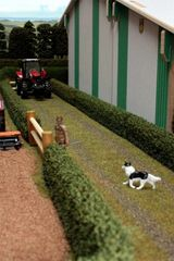 BT2088 Farm Track by Brushwood 1:32 scale