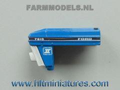 Marge Ford 7610 Gen II Bonnet 1:32 Scale 21955