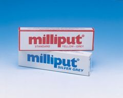 113.4g Milliput Modelling Putty/Filler 44010/44011