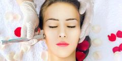 Microdermabrasion Treatment Add On