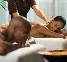 60 mins Relaxation Massage