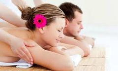 30 mins Relaxation Massage
