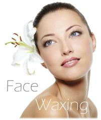 Side of Face Wax
