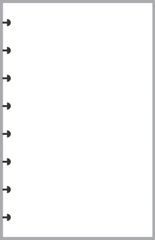 LVJ Blank Paper