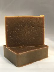 Black Soap - Bar Handmade