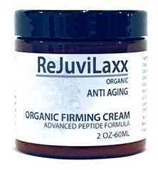 Anti Aging Moisture Rich Advanced Peptide Rejuvilaxx Firming Cream