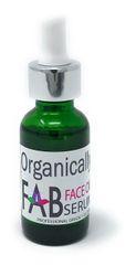 Organically FAB FACE OIL SERUM
