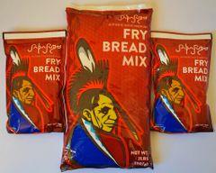 Ha Pah Shu Tse Fry Bread Mix