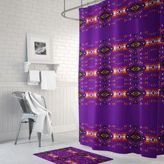 15pc Southwest Design Bath Set