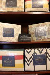 Pendleton Fleece Sheet Sets - Size Full