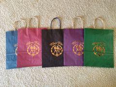 Kiowa Tribe Gift Sack