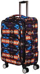 Southwest Design Carry On Luggage- Black