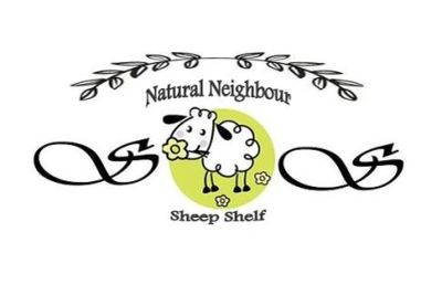 The Sheep Shelf Your Natural Neighbour