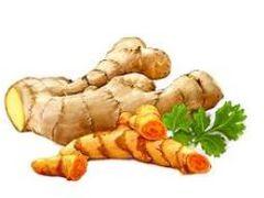 Wellness Organic Ginger Turmeric