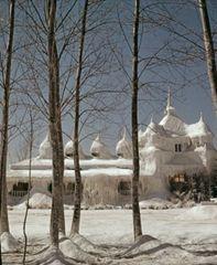 Winter Palace Marzipan - Roobois - Herbal (Tisane)