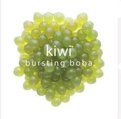 Boba - Bursting Kiwi Pearls