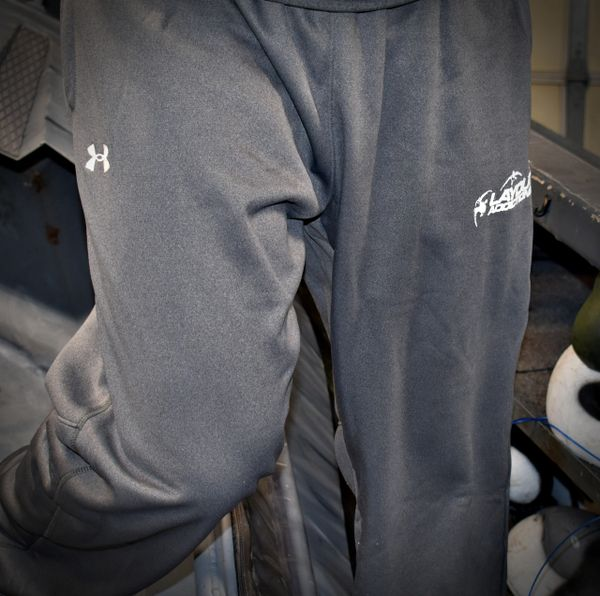 Under Armour STORM Cold Gear Pants