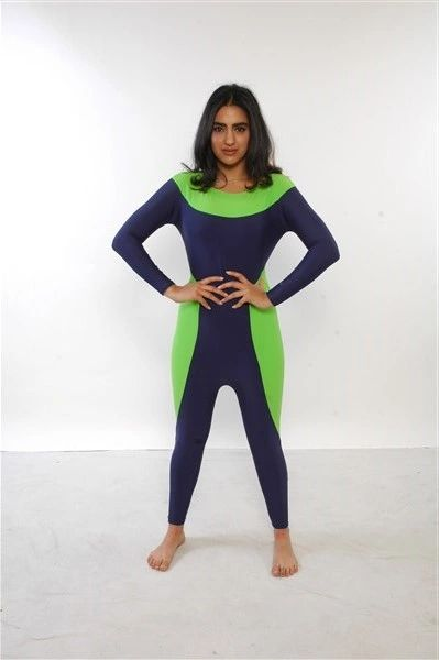 Modest Swimwearislamic Swimwearislamic Swimming Costume Islamic