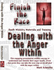 Dealing with the Anger Within