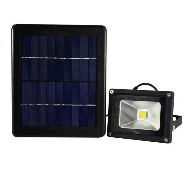 Quace 6 5w Led Solar Flood Light With Dual Mode Constant