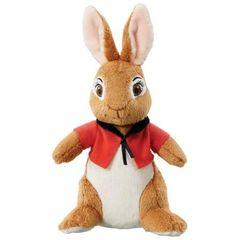 Flopsy Bunny Movie Soft Toy