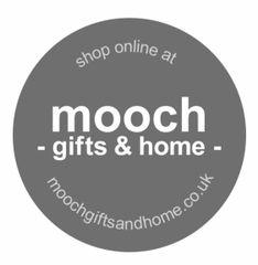 mooch CANDLES - 'mooch-MAS' Limited Edition