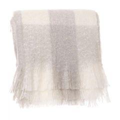 Highland Muted Blanket Grey